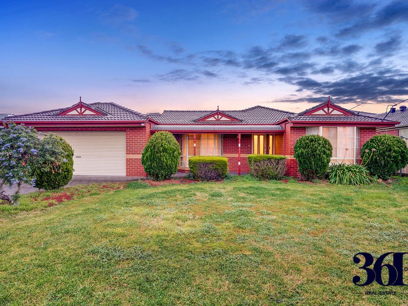 3 Dona Drive, Hoppers Crossing, Vic 3029