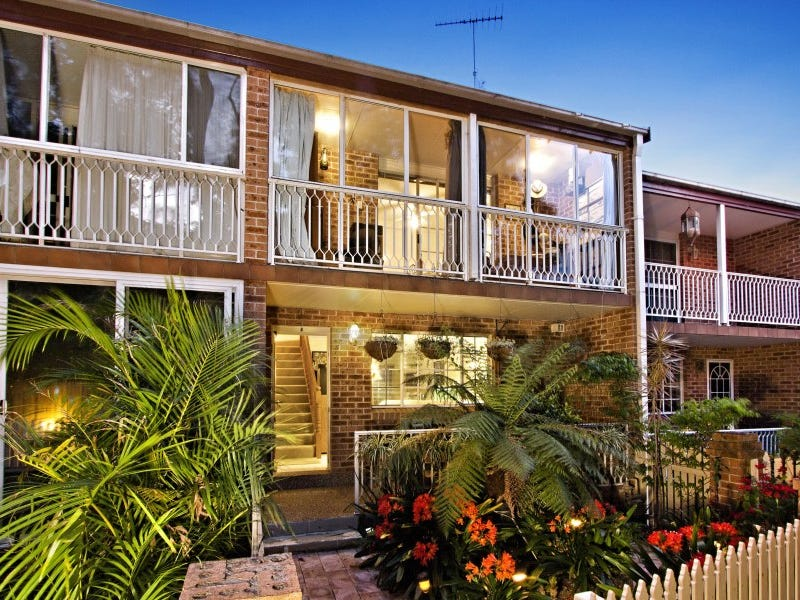 4/7-9 Pemell Lane, Newtown, NSW 2042