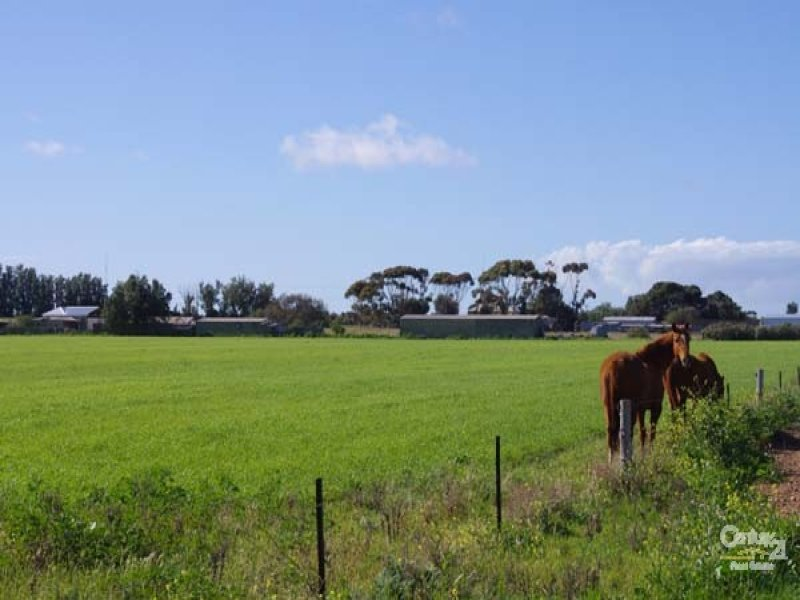 Lot 486 Wallaroo Road, Moonta, SA 5558