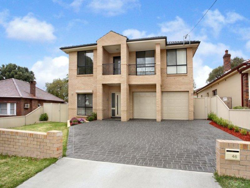 46 Lawn Avenue, Clemton Park, NSW 2206