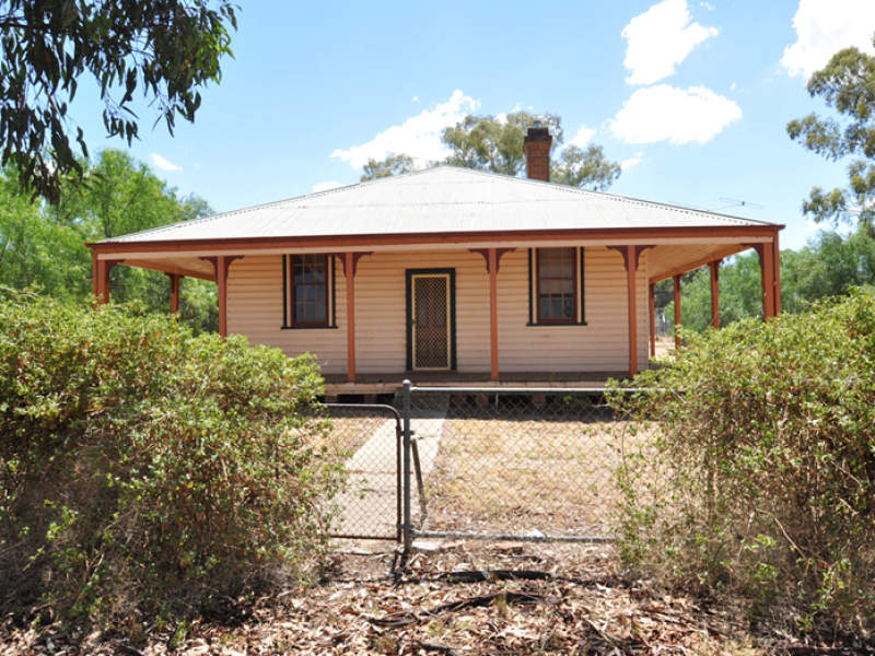 Lot 127 Turland Street, Illabo, NSW 2590