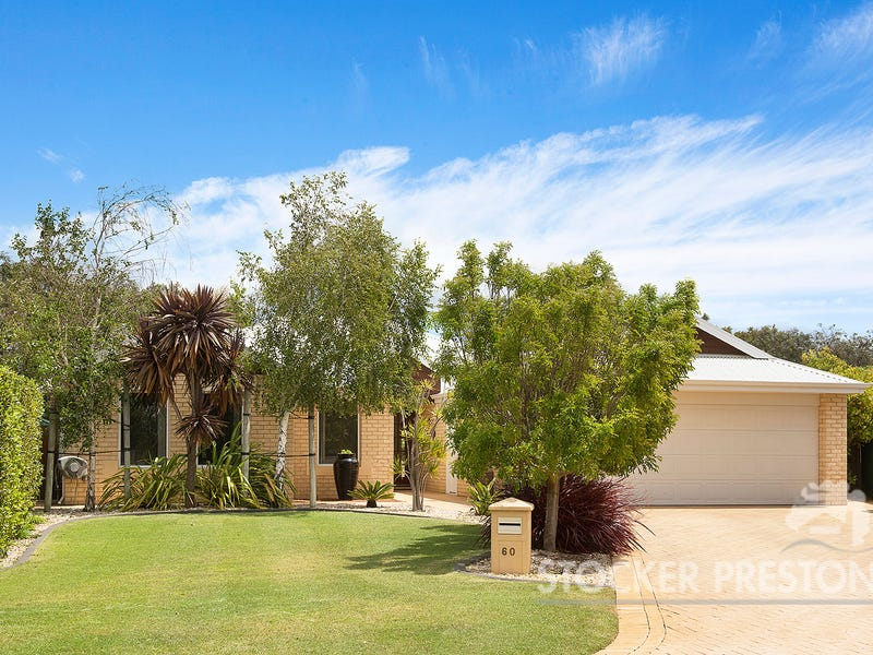 60 Spindrift Cove, Quindalup, WA 6281
