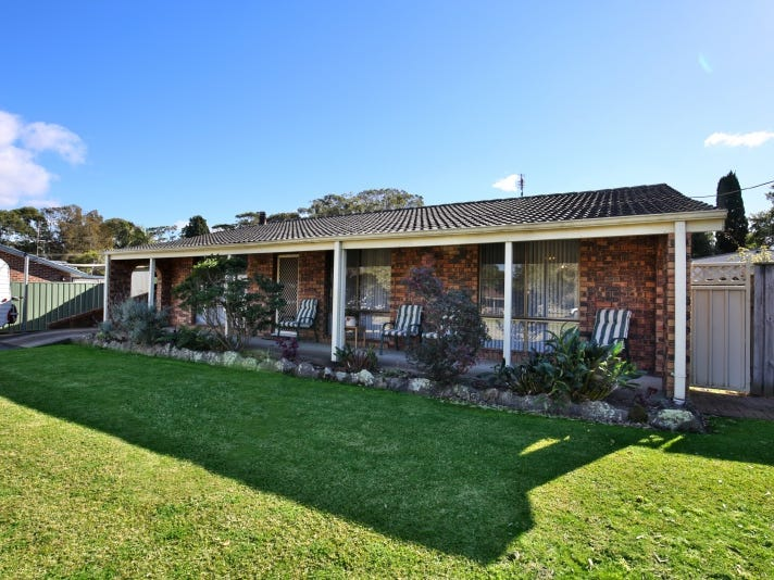 63 Orient Point Road, Culburra Beach, NSW 2540