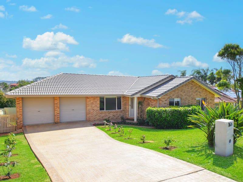 53 Burrawong Drive, Port Macquarie, NSW 2444