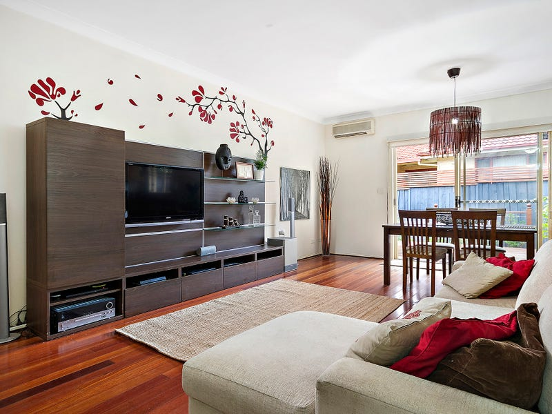 11/3-7 Redbank Place, Northmead, NSW 2152