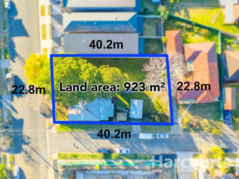 11 Houison St, Westmead, NSW 2145
