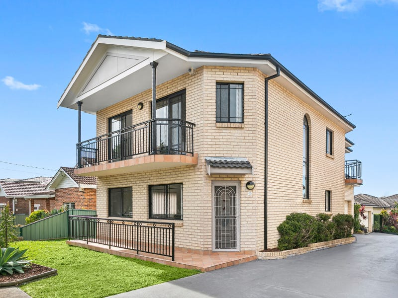 1/32-34 Rosebery Street, Penshurst, NSW 2222
