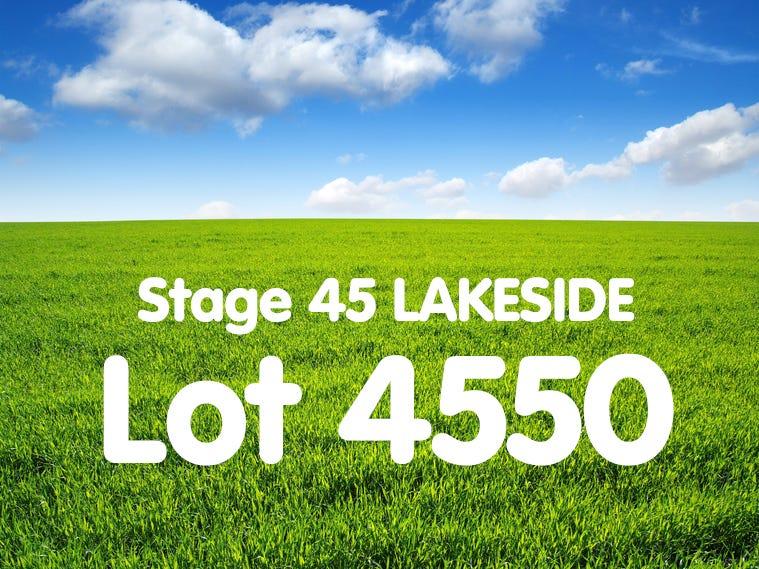 Lot 4550, Lot 4550 Burrell Rd, Spring Farm, NSW 2570