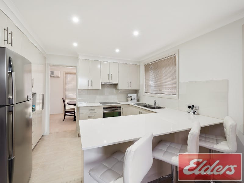 28 Charles Todd Crescent, Werrington County, NSW 2747