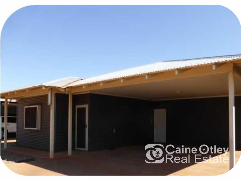 6/13 Rutherford Road, South Hedland, WA 6722