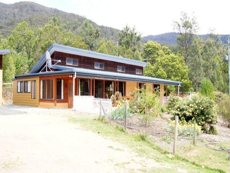 145 Buckley's Rd, Bemboka, NSW 2550