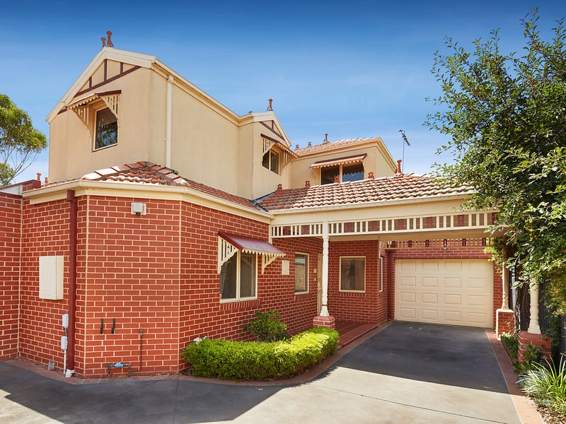 18a Fanny Street, Moonee Ponds, Vic 3039