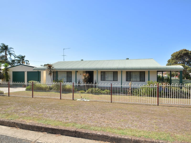 2 Balmoral Avenue, Cessnock, NSW 2325