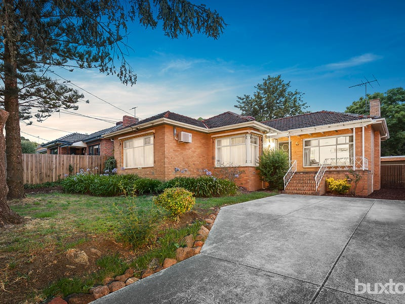 6 Ronald Street, Box Hill North, Vic 3129