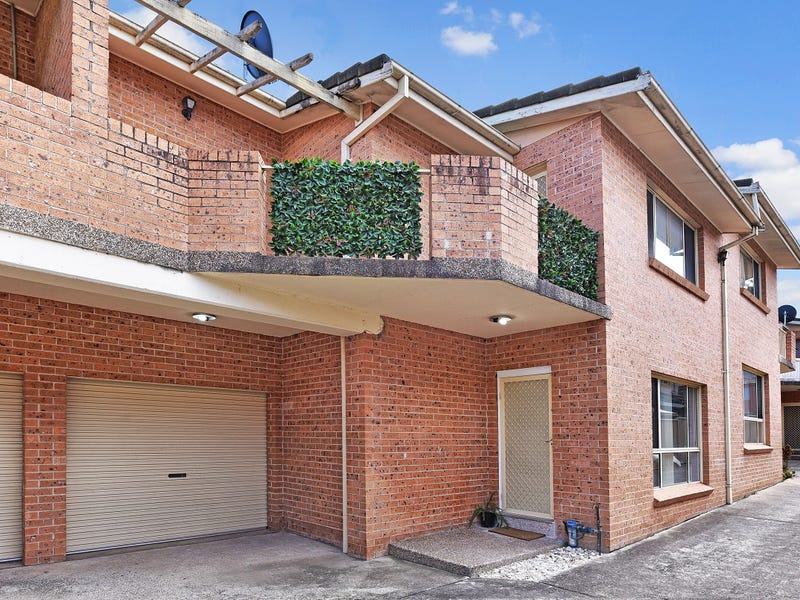 3/57 Nelson Street, Fairfield, NSW 2165
