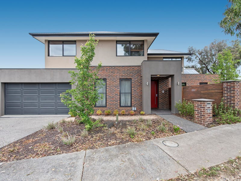 20A Winjallock Crescent, Vermont South, Vic 3133