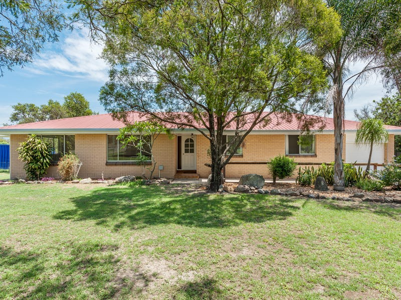 8428 Warrego H'way, Withcott, Qld 4352