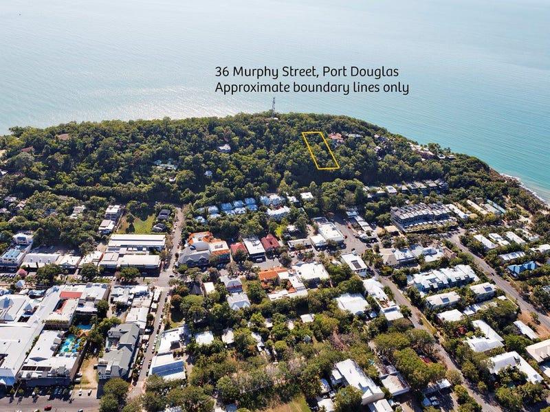 36 Murphy Street, Port Douglas, Qld 4877