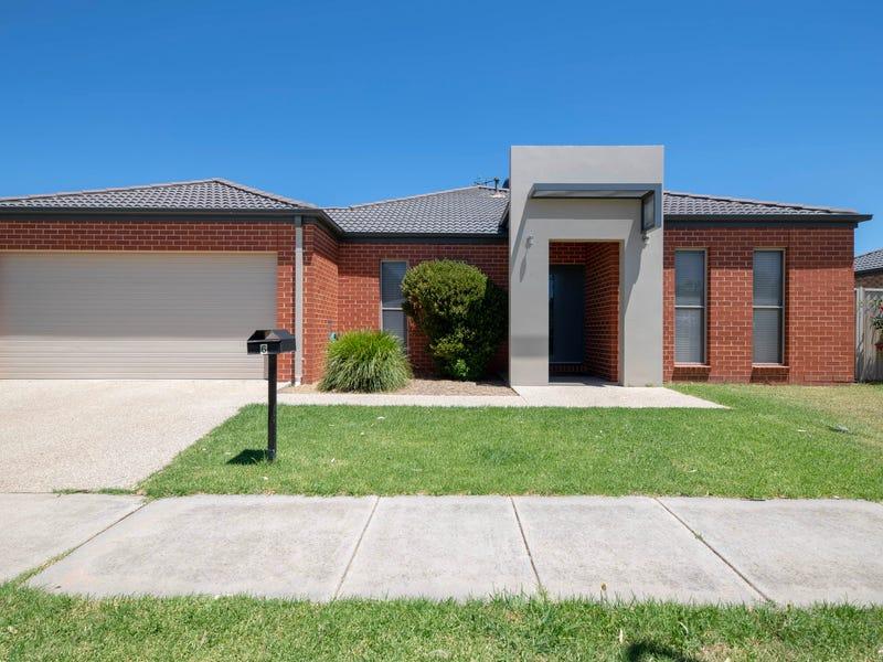 6 Amber Ave, Benalla, Vic 3672