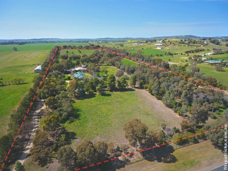 459 Mitchell Road, Lake Albert, NSW 2650