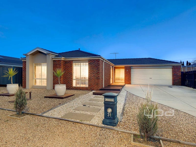 31 Brindalee Way, Hillside, Vic 3037