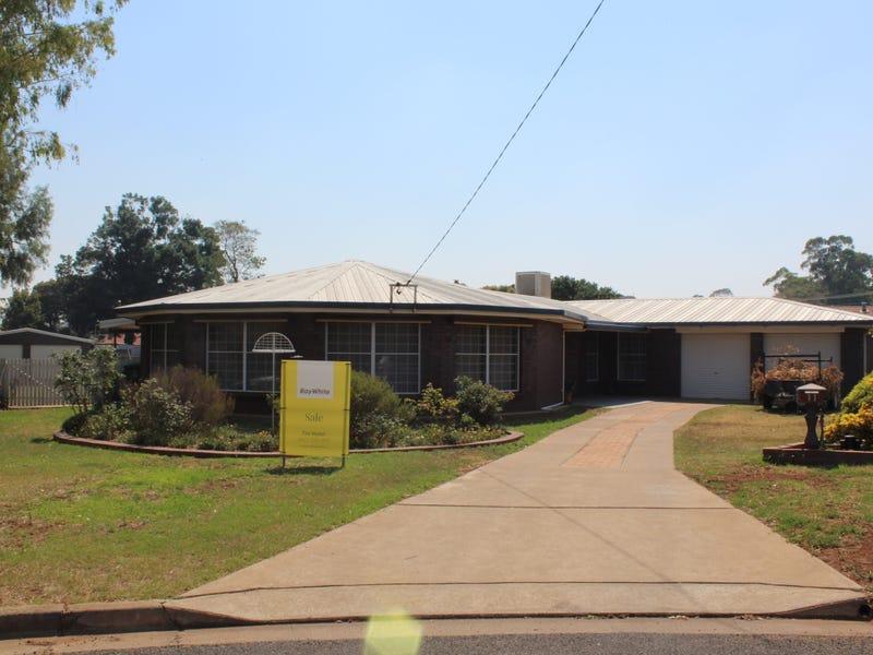 11 Jarmain Close, Gunnedah, NSW 2380