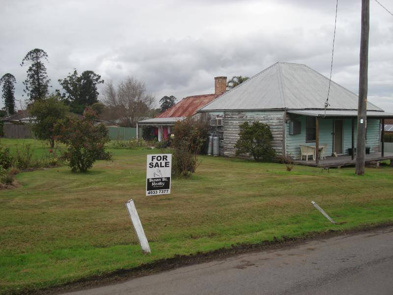 Address available on request, Hinton, NSW 2321