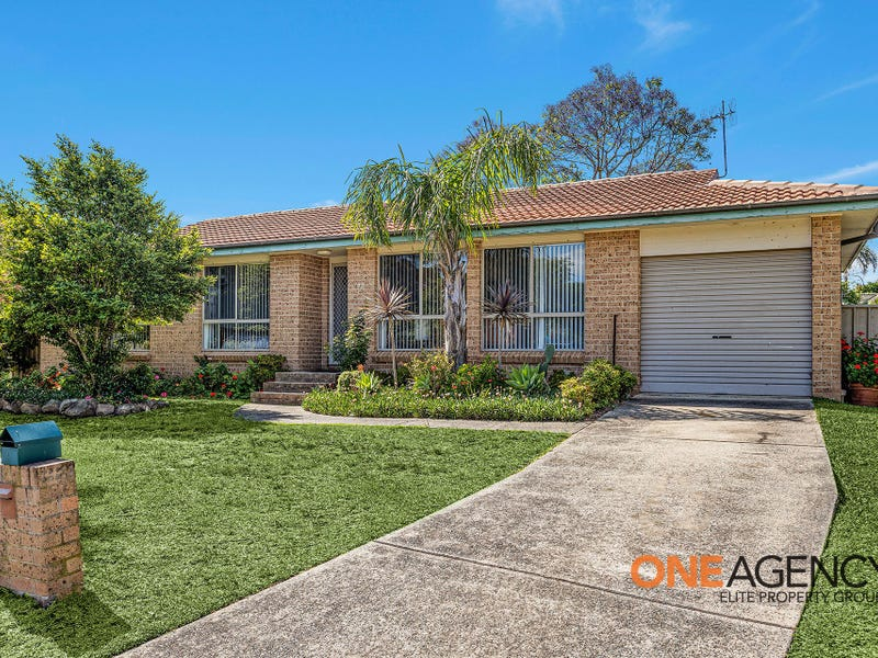 32 Coconut Drive, North Nowra, NSW 2541