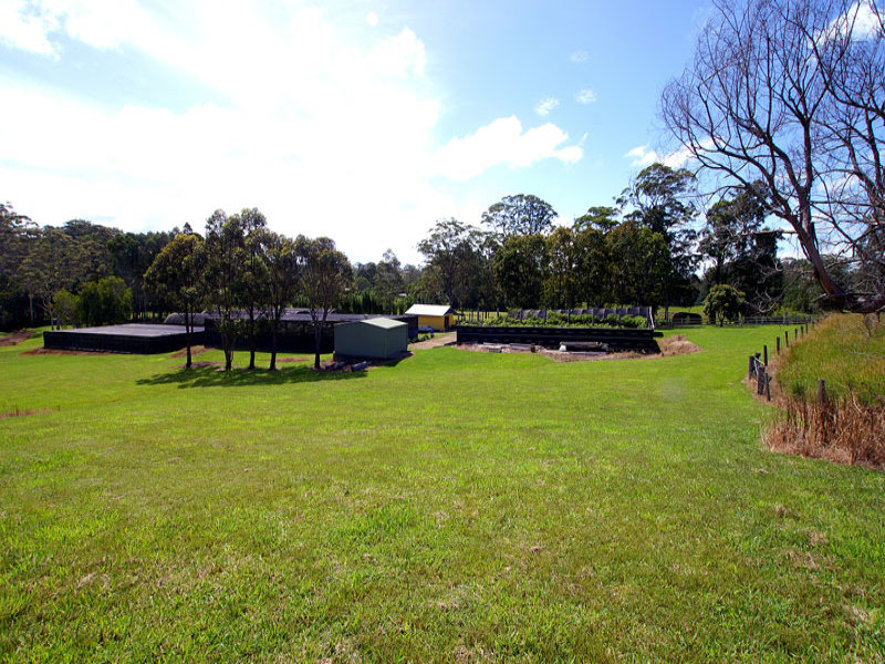 170 Mardells Road, Central Bucca, NSW 2450