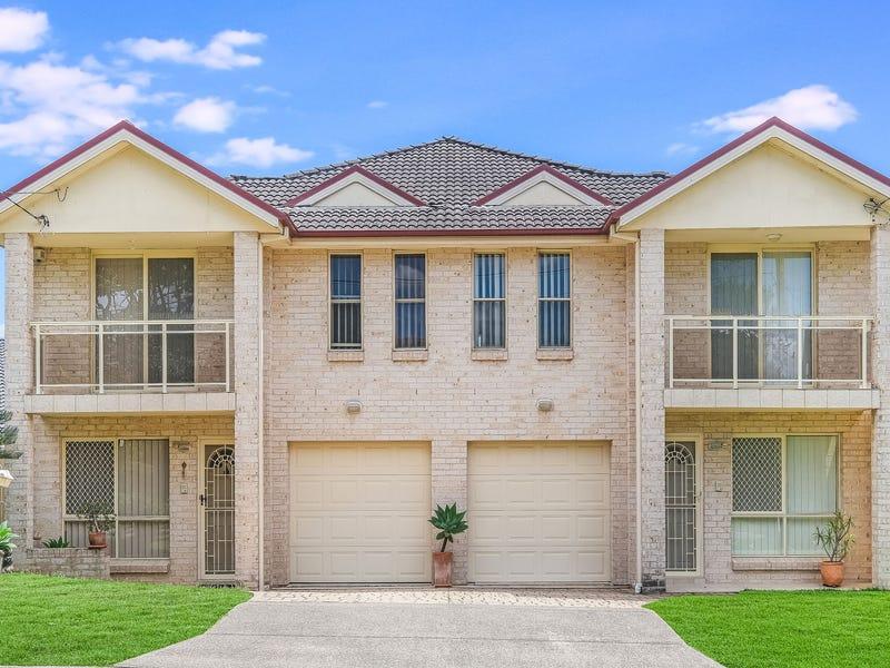 6a Lilydale Avenue, Peakhurst, NSW 2210