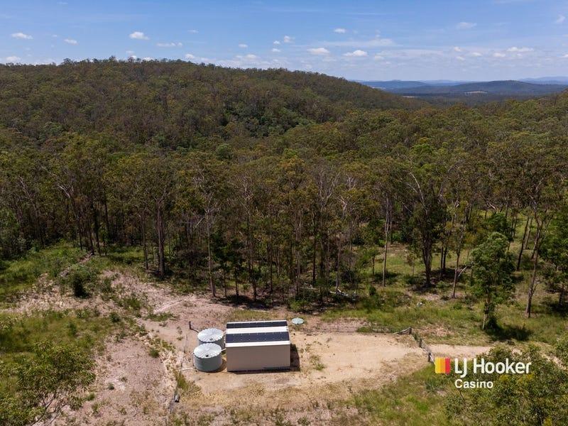 80 Jenny Lind Lane, Tabulam, NSW 2469