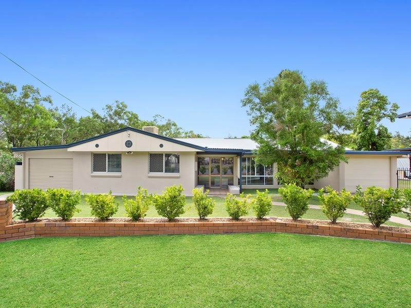 327 Irving Avenue, Frenchville, Qld 4701