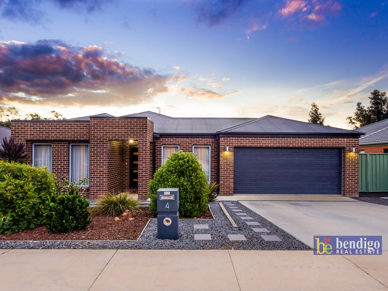 4 Parklands Way, Maiden Gully, Vic 3551