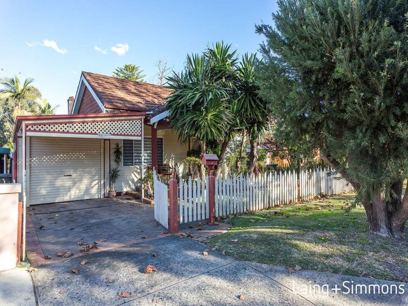 7 Weston Street, Fairfield, NSW 2165