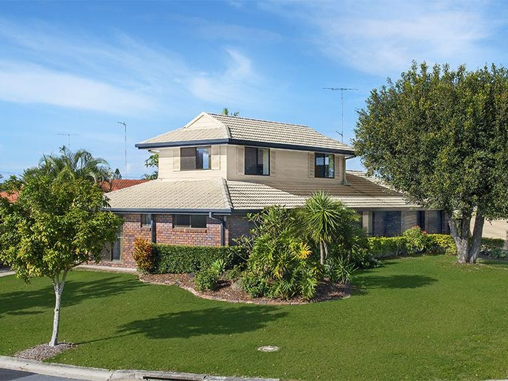173 Markeri Street, Mermaid Waters, Qld 4218