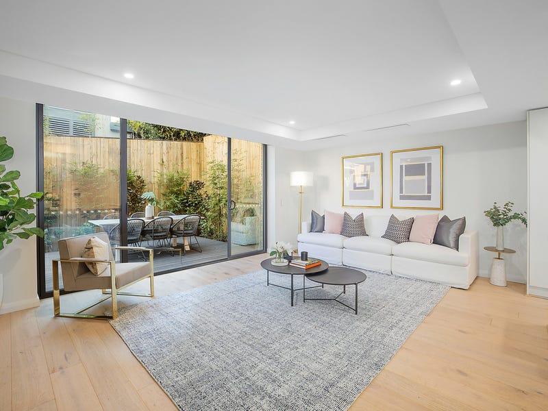 4/1 Lower Bent Street, Neutral Bay, NSW 2089