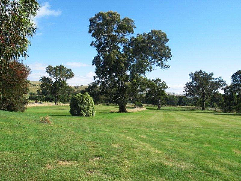 Lot 1 Cnr Connellys Creek Road & Maroondah Highway, Alexandra, Vic 3714