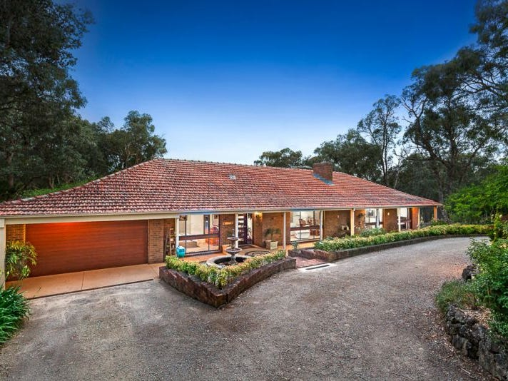 6 Anzac Road, Warrandyte South, Vic 3134