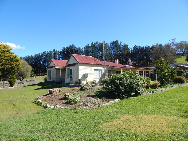 669 Kybeyan Road, Nimmitabel, NSW 2631