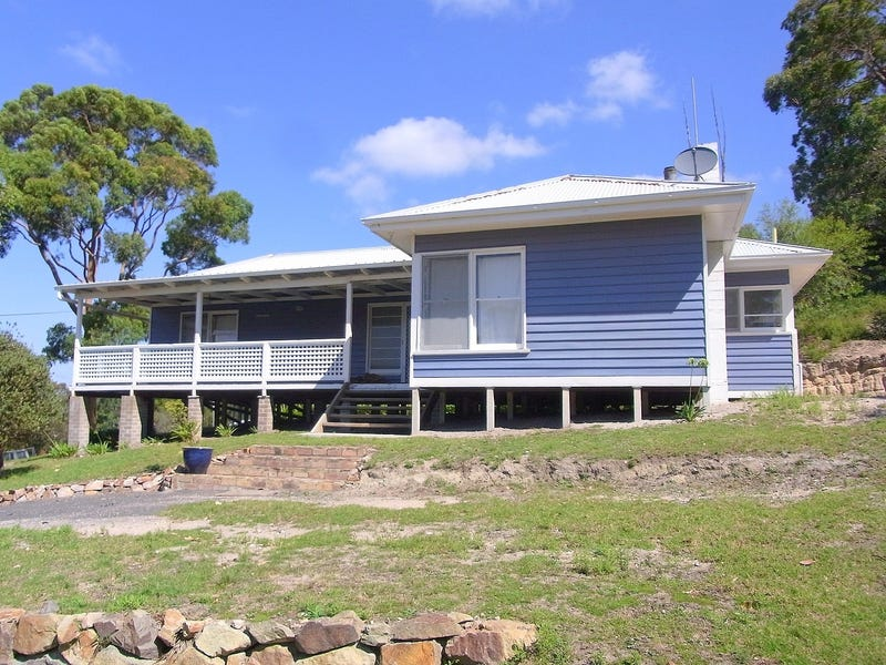 2 Arunda Lane, Wonboyn, NSW 2551