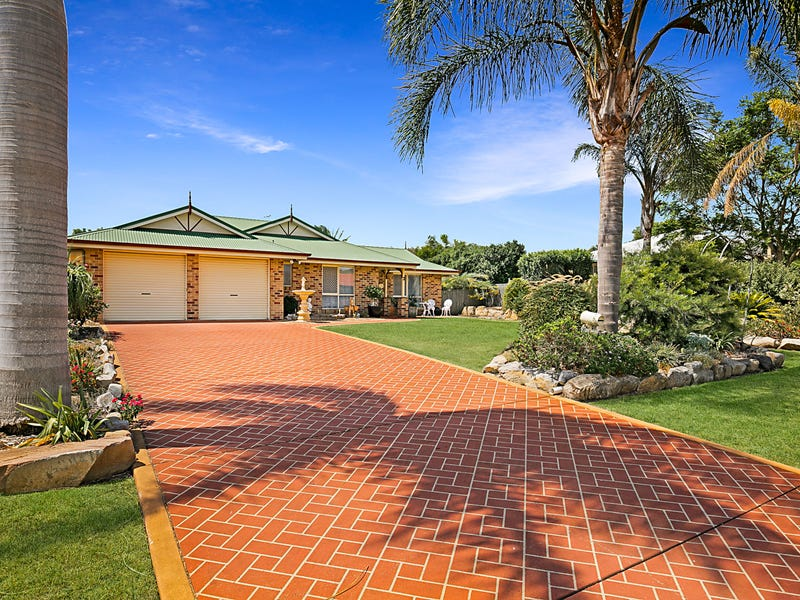 3 Westfield Drive, Westbrook, Qld 4350