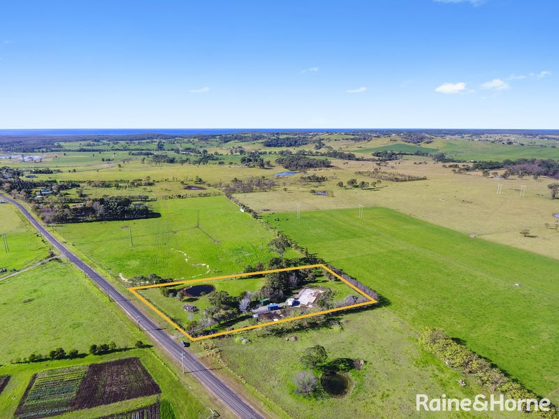 111 Little Forest Road (Little Forest), Milton, NSW 2538