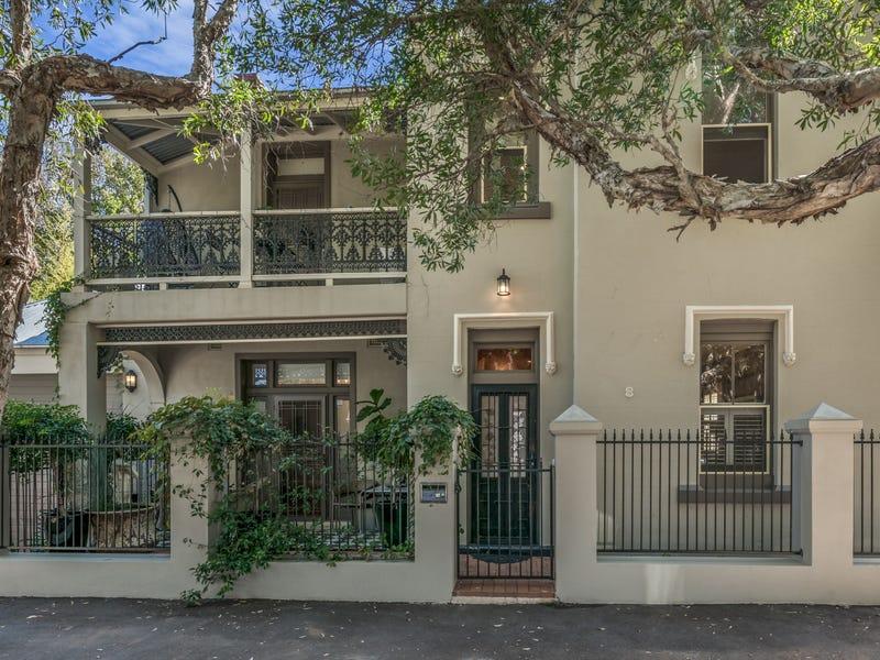 8 Bruce Street, Cooks Hill, NSW 2300