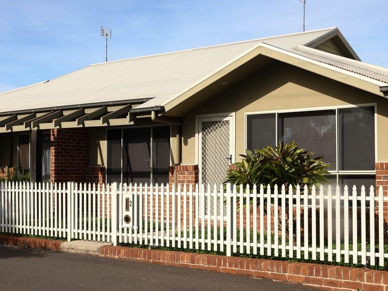 2/73-75 Macleay Street, Dubbo, NSW 2830