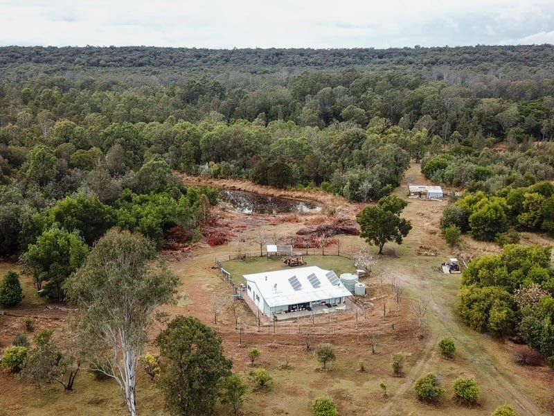 1184 Stockyard Creek Road, Stockyard Creek, NSW 2460