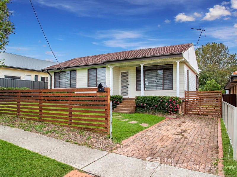 5 Windsor Street, Edgeworth, NSW 2285
