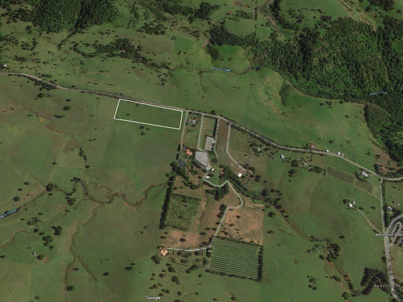 Lot 1, South West Road, Beechmont, Qld 4211