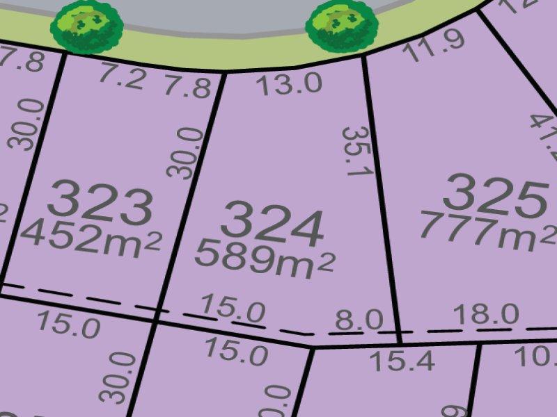 Lot 324, Mountain St, Chisholm, NSW 2322