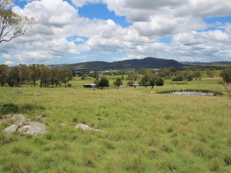 132 Sunnyside Loop Road, Tenterfield, NSW 2372