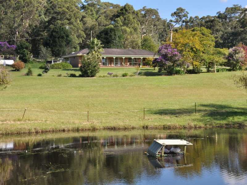 185 Lieberts Lane, Brunkerville, NSW 2323